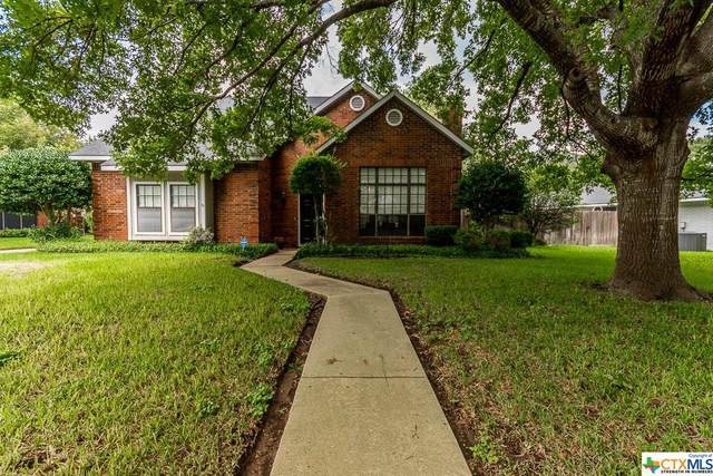4702 Stagecoach Trail, Temple, TX 76502 (MLS #421889) :: The Real Estate Home Team