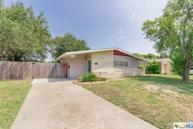 4710 Lilac Lane, Victoria, TX 77904 (MLS #421896) :: Kopecky Group at RE/MAX Land & Homes