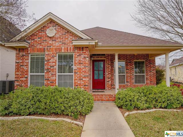1651 Hanz Drive, New Braunfels, TX 78130 (MLS #421905) :: The Zaplac Group