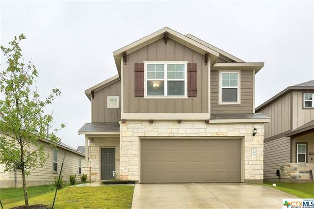 194 Boxwood Drive, Buda, TX 78610 (MLS #421912) :: The Real Estate Home Team