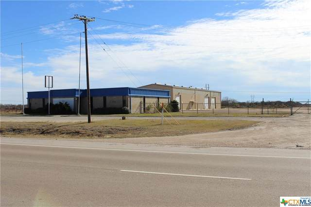 6204 N Us Highway 59, Victoria, TX 77905 (MLS #421925) :: Brautigan Realty