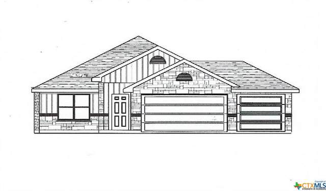 7506 Hardin Drive, Temple, TX 76502 (MLS #421934) :: The Real Estate Home Team