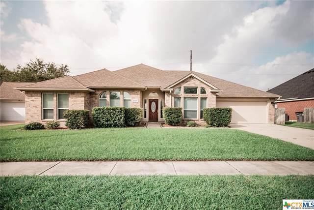 305 Northampton Circle, Victoria, TX 77904 (MLS #421947) :: The Real Estate Home Team