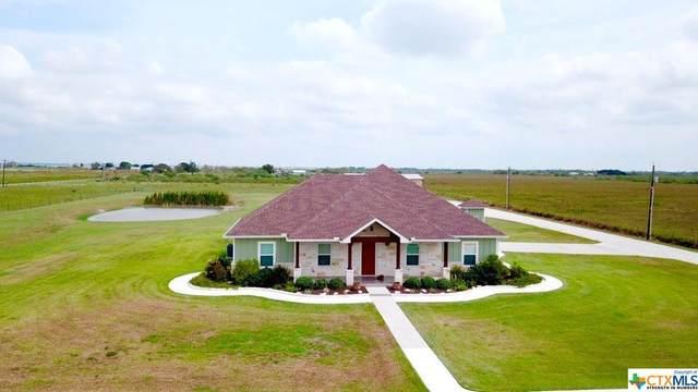 2081 County Road 305, Port Lavaca, TX 77979 (MLS #421962) :: Kopecky Group at RE/MAX Land & Homes