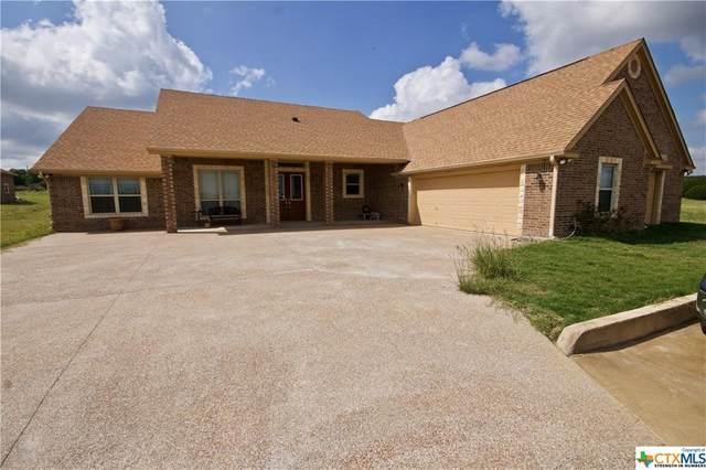 818 Herzog Mountain Lane, Copperas Cove, TX 76522 (MLS #421964) :: Brautigan Realty
