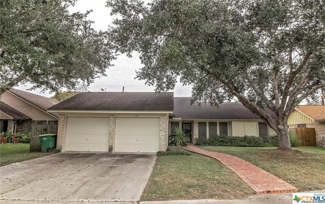 919 Taos Drive, Victoria, TX 77904 (MLS #421970) :: Kopecky Group at RE/MAX Land & Homes
