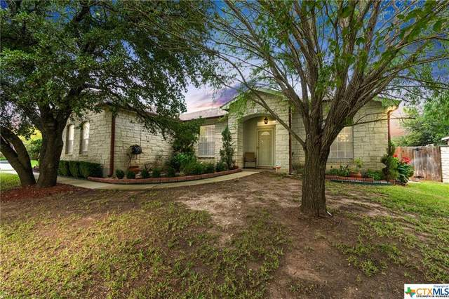 274 Forest Ridge Drive, Killeen, TX 76543 (#421976) :: 12 Points Group