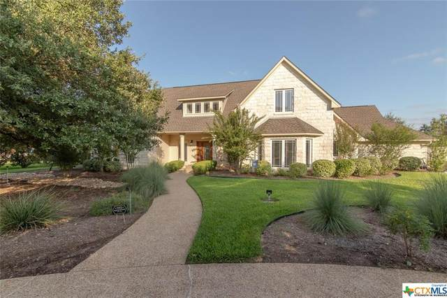 1904 River Run Road, Belton, TX 76513 (MLS #421977) :: The Zaplac Group
