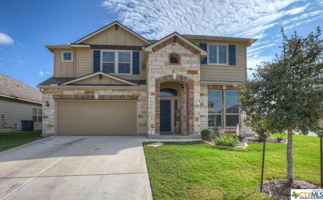 828 Stratus Path, New Braunfels, TX 78130 (MLS #422002) :: The Real Estate Home Team