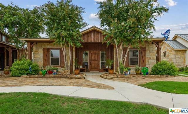 1634 Gruene Vineyard Crossing, New Braunfels, TX 78130 (MLS #422003) :: The Zaplac Group
