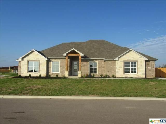 4401 Big Brooke Court, Salado, TX 76571 (MLS #422016) :: The Real Estate Home Team