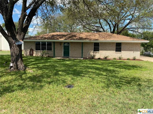 9575 S State Highway 36, Gatesville, TX 76528 (MLS #422019) :: The Real Estate Home Team