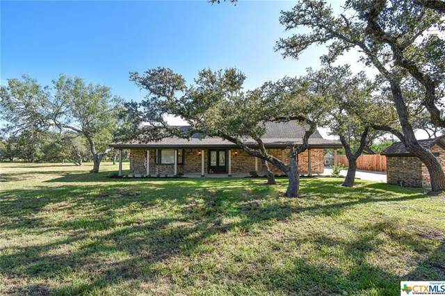 68 Shade Lane, Victoria, TX 77905 (MLS #422029) :: RE/MAX Land & Homes