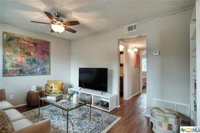 2401 Manor Road #203, Austin, TX 78722 (MLS #422083) :: The Barrientos Group