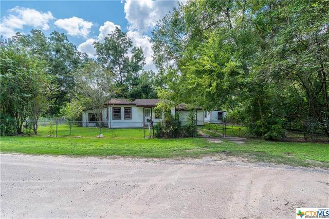 725 County Road 90B, Gonzales, TX 78629 (MLS #422089) :: The Myles Group