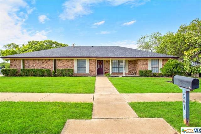 901 N 23rd Street, Copperas Cove, TX 76522 (MLS #422091) :: The Real Estate Home Team