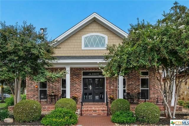 1609 Vineyard Way, New Braunfels, TX 78130 (MLS #422092) :: Kopecky Group at RE/MAX Land & Homes