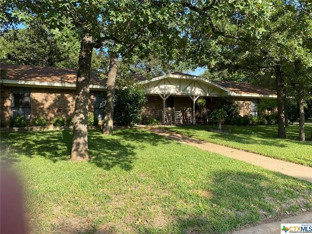 203 Centennial Street, Gatesville, TX 76528 (MLS #422102) :: The Real Estate Home Team
