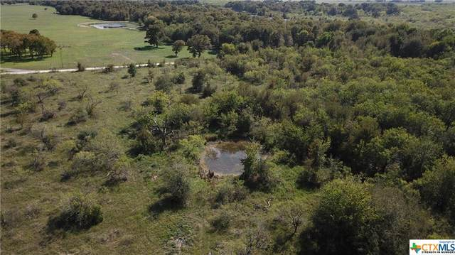 TBD Lot 10 Lake, Lockhart, TX 78644 (#422103) :: Realty Executives - Town & Country
