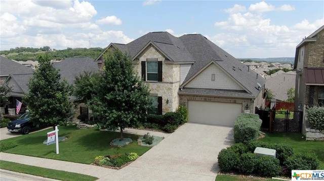 32314 Lavender Cove, Bulverde, TX 78163 (MLS #422119) :: The Zaplac Group
