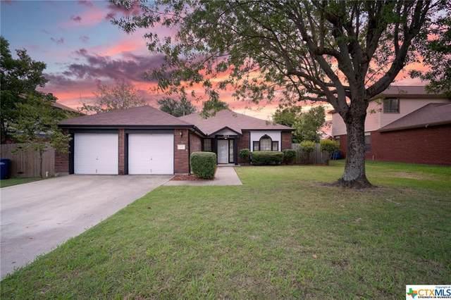 513 Bond Street, Copperas Cove, TX 76522 (MLS #422123) :: The Real Estate Home Team