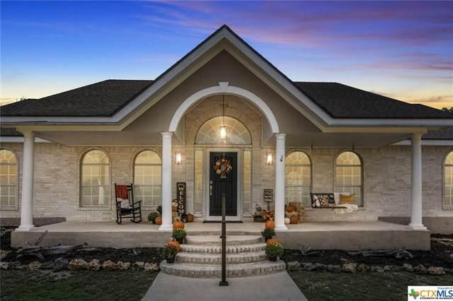 410 Fox Road, San Marcos, TX 78666 (MLS #422144) :: The Real Estate Home Team
