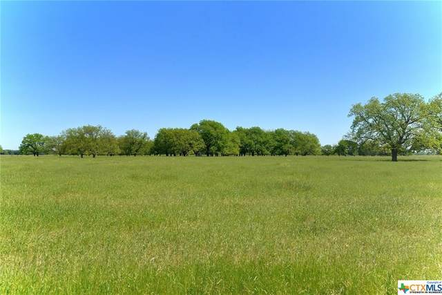 TBD Fm 1030, San Saba, TX 76877 (MLS #422145) :: Berkshire Hathaway HomeServices Don Johnson, REALTORS®