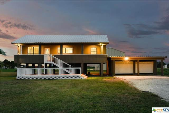 141 W Alamo Street, Port Lavaca, TX 77979 (MLS #422155) :: The Zaplac Group