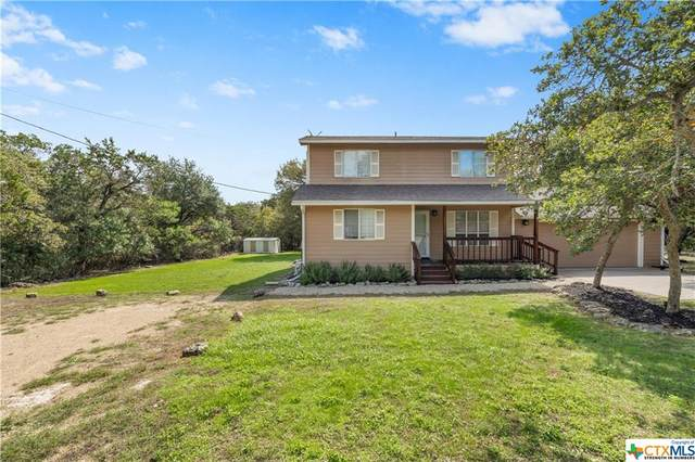 5441 Bay Drive, Temple, TX 76502 (MLS #422166) :: The Real Estate Home Team