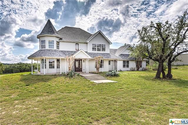 3973 High Oak Drive, Harker Heights, TX 76548 (MLS #422167) :: The Real Estate Home Team