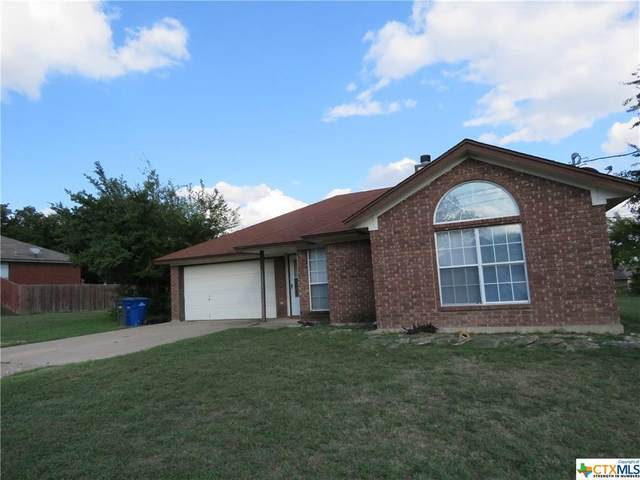 354 Summers Rd Road, Copperas Cove, TX 76522 (MLS #422181) :: The Real Estate Home Team