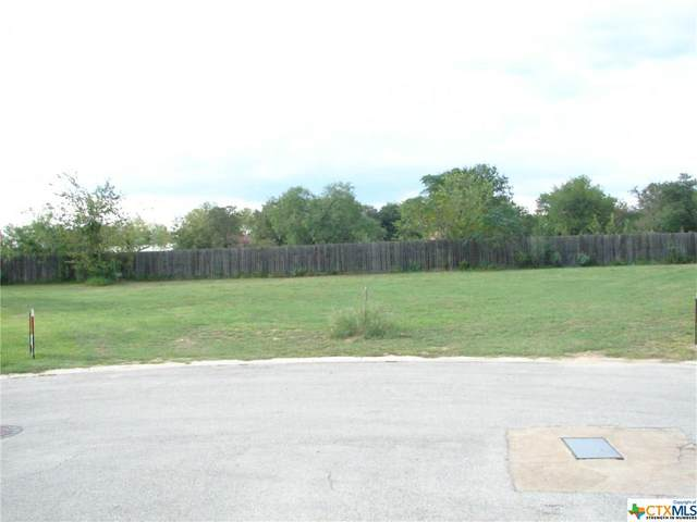 LOT - 16 Fern Ct Street, Gonzales, TX 78629 (MLS #422183) :: Texas Real Estate Advisors