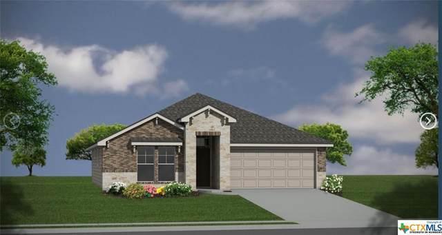 2042 Bee Creek Loop, Copperas Cove, TX 76522 (MLS #422195) :: RE/MAX Family