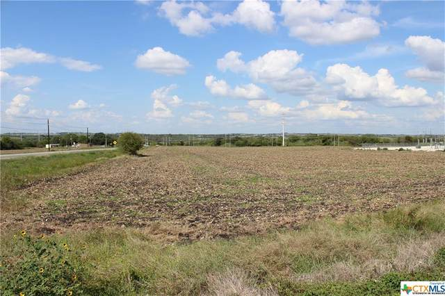 TBD N State Highway 123, Seguin, TX 78155 (MLS #422201) :: The Zaplac Group