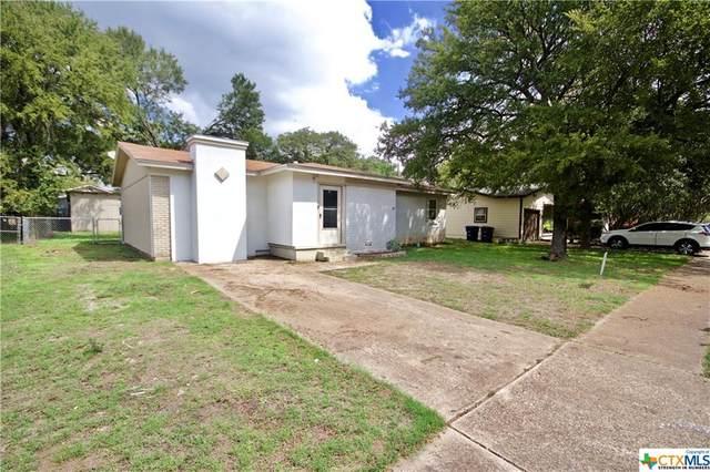 2506 Post Oak Avenue, Copperas Cove, TX 76522 (MLS #422202) :: The Real Estate Home Team