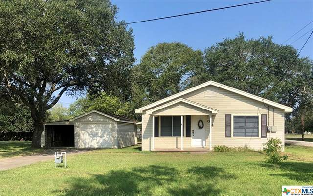 614 E Division Street, Edna, TX 77957 (MLS #422208) :: Kopecky Group at RE/MAX Land & Homes