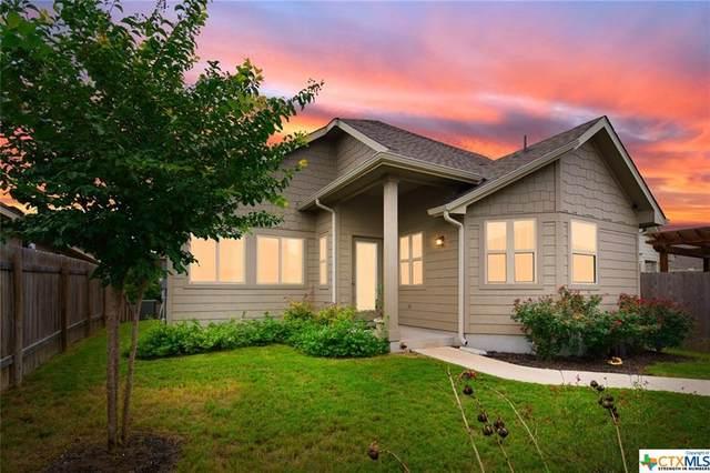 522 Silo Street, San Marcos, TX 78666 (MLS #422219) :: Kopecky Group at RE/MAX Land & Homes
