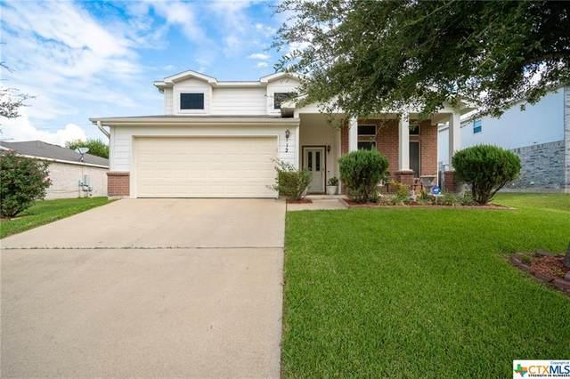12 Water Ridge Road, Temple, TX 76502 (MLS #422229) :: Kopecky Group at RE/MAX Land & Homes