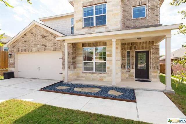 401 Cylamen, New Braunfels, TX 78132 (MLS #422241) :: Kopecky Group at RE/MAX Land & Homes