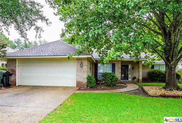 6106 Wildcat Drive, Temple, TX 76502 (MLS #422245) :: RE/MAX Family