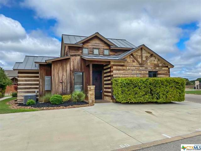 1756 Gruene Vineyard Crossing, New Braunfels, TX 78130 (MLS #422254) :: The Zaplac Group