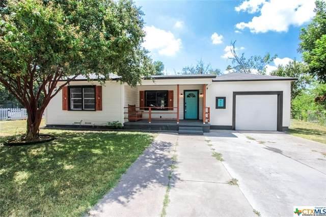 917 Crockett Court, Temple, TX 76501 (MLS #422262) :: Kopecky Group at RE/MAX Land & Homes