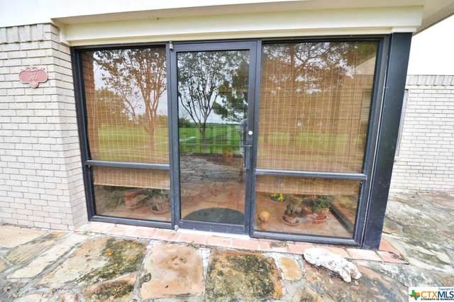 365 Cr 473, Palacios, TX 77465 (MLS #422266) :: The Real Estate Home Team