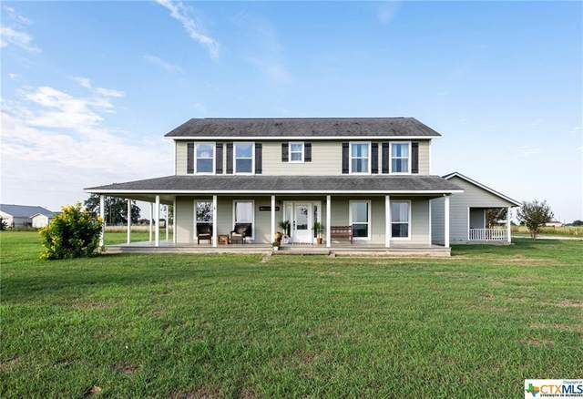 2880 Dauer Ranch Road, New Braunfels, TX 78130 (MLS #422271) :: Kopecky Group at RE/MAX Land & Homes