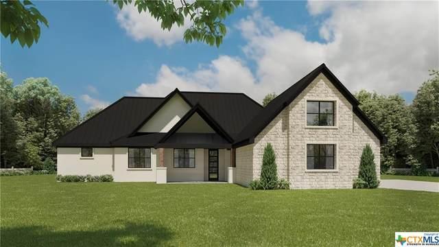 870 Maximino Ridge, Bulverde, TX 78163 (MLS #422276) :: RE/MAX Family