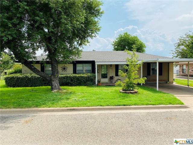 306 Baize Drive, Gatesville, TX 76528 (MLS #422287) :: The Zaplac Group