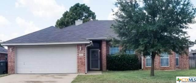 3007 Jasmine Lane, Killeen, TX 76549 (MLS #422300) :: The Real Estate Home Team