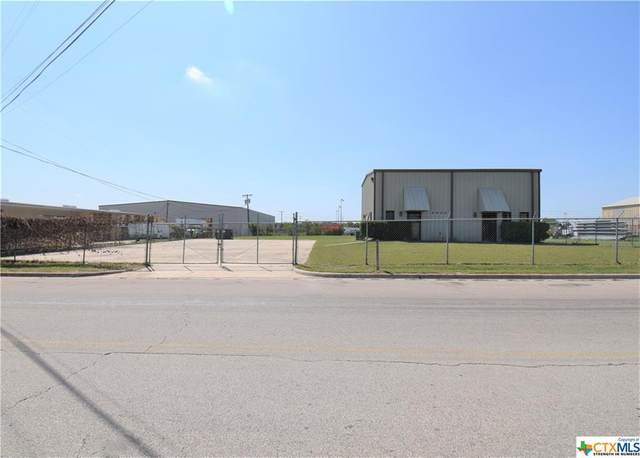 2606 Atkinson Avenue, Killeen, TX 76543 (MLS #422309) :: The Zaplac Group