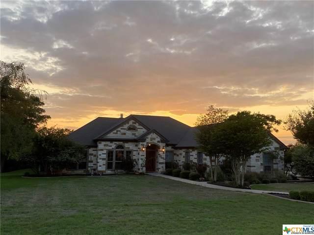 1107 Cedar Ridge Road, Gatesville, TX 76528 (MLS #422310) :: The Real Estate Home Team