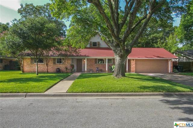 3509 Chisholm Trail, Temple, TX 76504 (MLS #422312) :: The Real Estate Home Team
